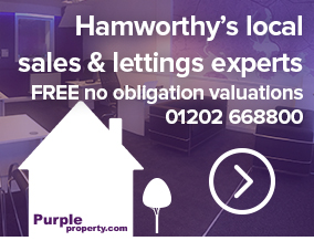 Get brand editions for Purple Property, Poole