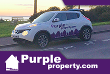 Purple Property, Poole