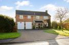 property for sale in Beaver House, School Lane, Old Somerby, Grantham, Lincs, NG33 4AH