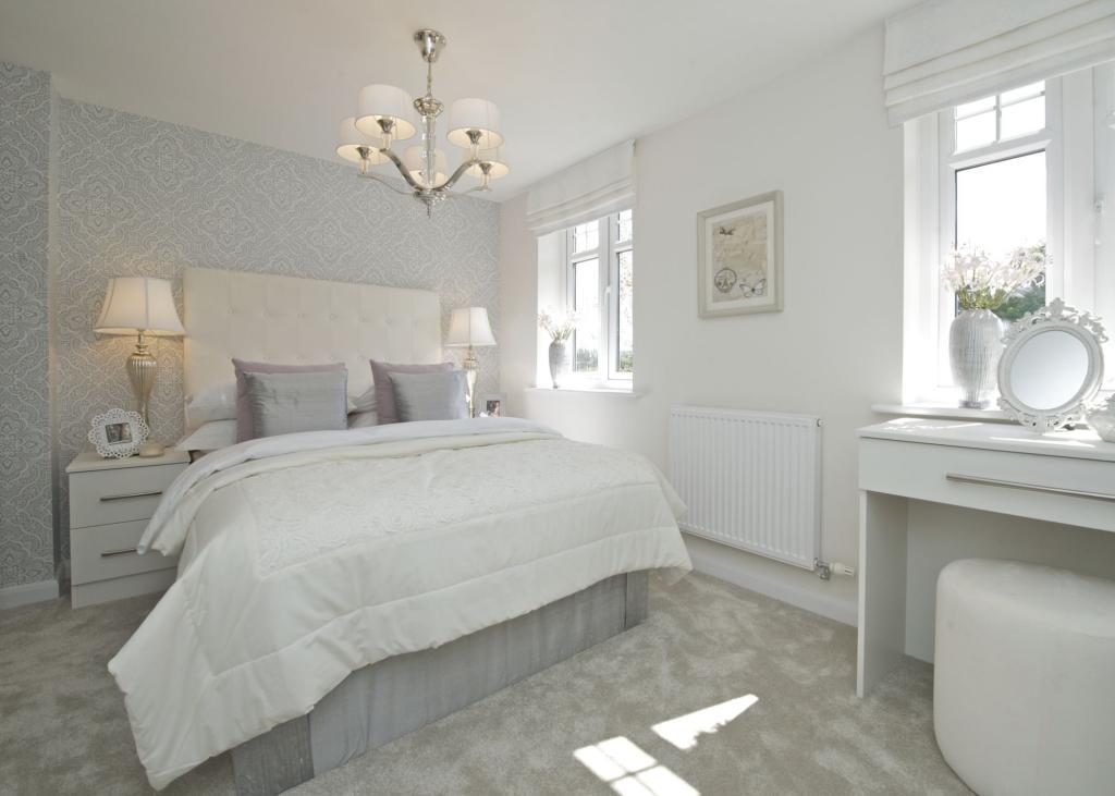 Cannington bedroom