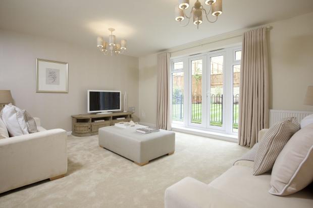Drayton lounge