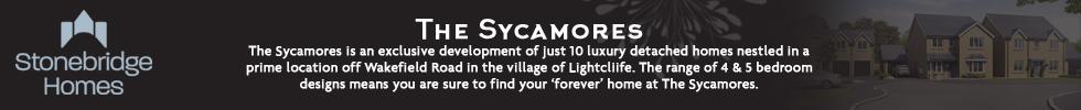 Stonebridge Homes, The Sycamores