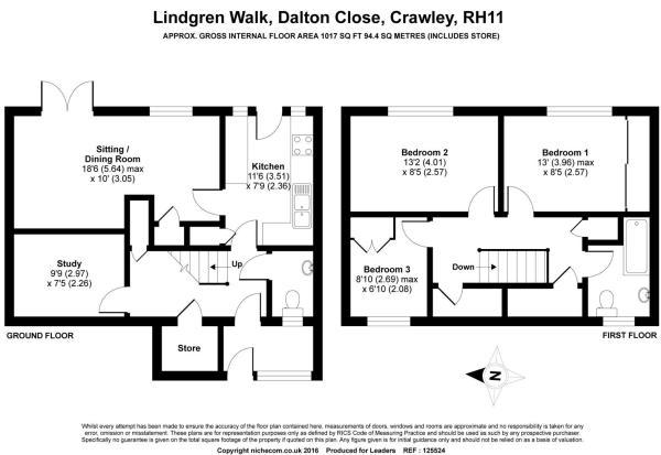 lindgern walk floor