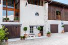 Farm House in Rhone Alps, Ain, Chevry