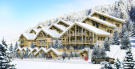 5 bed new Apartment in Rhone Alps, Savoie...