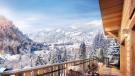 new house in Châtel, Haute-Savoie...