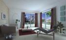 3 bedroom new home in Châtel, Haute-Savoie...