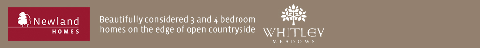 Newland Homes Ltd, Whitley Meadows