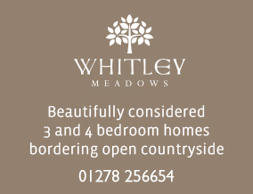 Get brand editions for Newland Homes Ltd, Whitley Meadows
