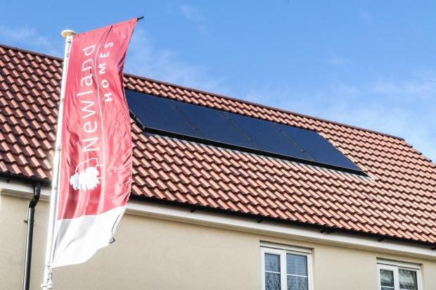 Eg. Solar Panels