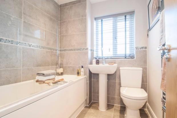 Prestbury Bathroom