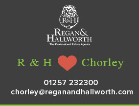 Get brand editions for Regan & Hallworth, Chorley