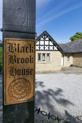 black brook house
