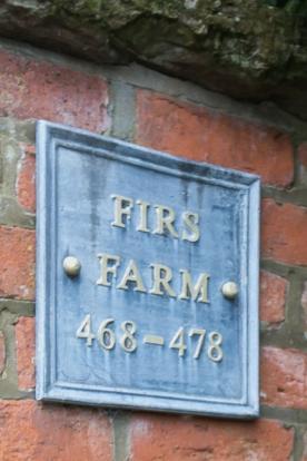 Firs Farm Barn