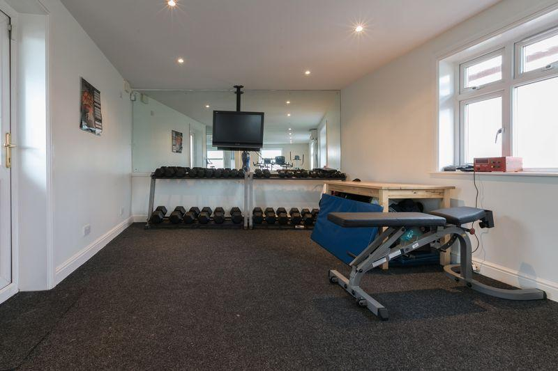 fitness suite ...