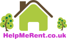 HELPMERENT.CO.UK LTD, Wrexham branch logo