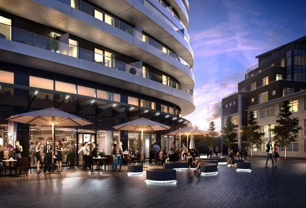 Property For Sale Lombard Wharf