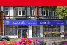 Robert Ellis Lettings & Management, Beeston