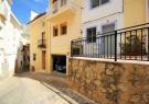 Village House in Finestrat, Alicante...