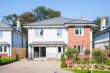 Mactaggart & Mickel Homes, Braemore Wood