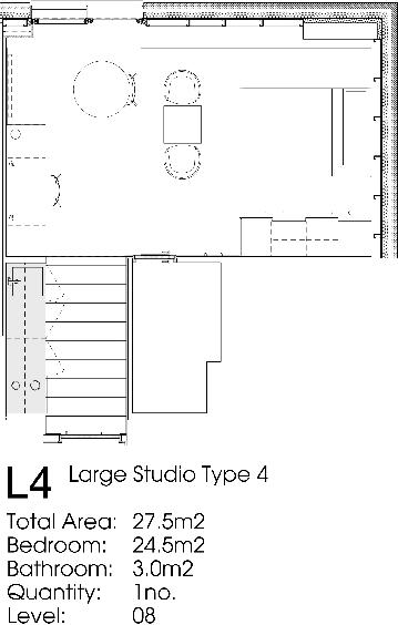 Large Studio 4