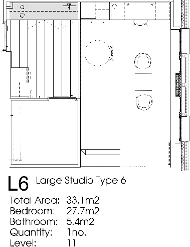 Large Studio 6
