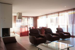 3 bed Penthouse in Graub�nden, Davos