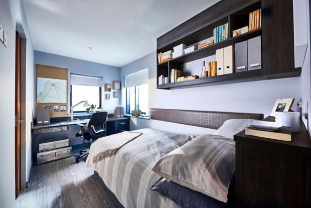 Beautiful apartments