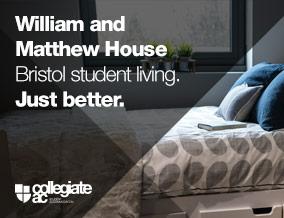 Get brand editions for Collegiate AC Ltd, William & Matthew House