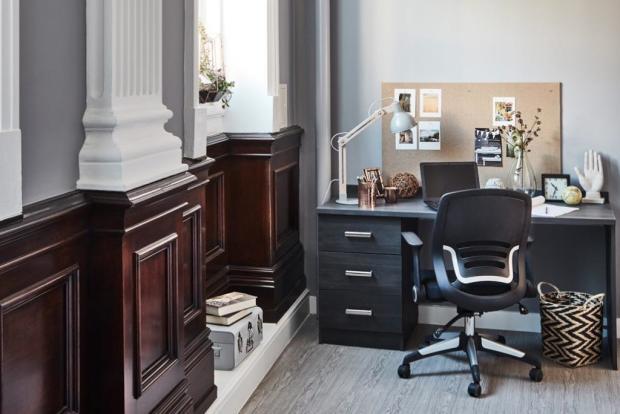 Plush furnishings