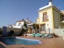 Villa in Andalusia, Malaga, Nerja