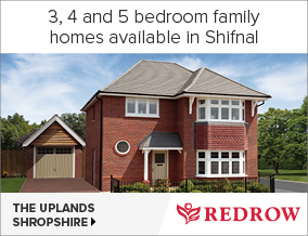 Get brand editions for Redrow Homes, The Uplands
