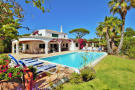 5 bedroom Villa in Vale do Lobo, Algarve