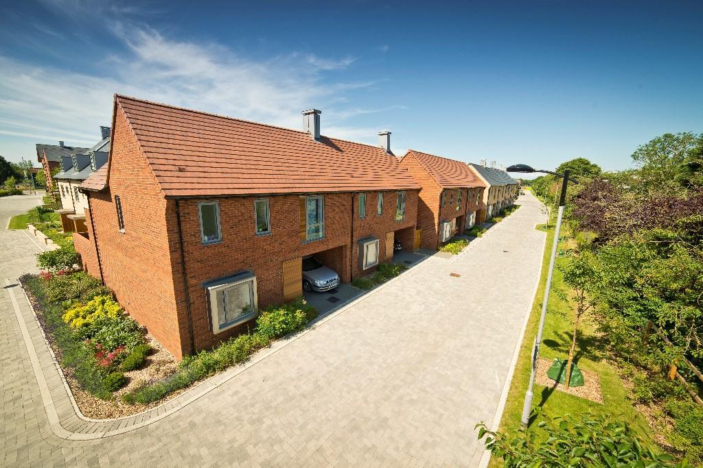 3 Bedroom Link Detached House For Sale In Trumpington Cambridge Cb2 Cb2