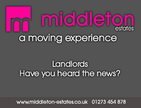 Get brand editions for Middleton Estates, Shoreham-By-Sea