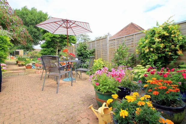 Garden Section 1