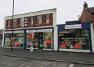Shop in Queens Road, Nuneaton...