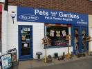 Pets N Gardens Main Street Shop for sale