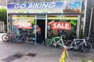 Shop for sale in Go Biking 39 Bath Hill...