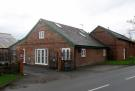 property for sale in The Milking Parlour Brook FarmCapenhurst Lane,Capenhurst,CH1