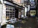 The Gateway TearoomsMarket PlaceEvesham Cafe