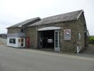 property for sale in Eric Evans Car SalesStation Crescent,Llandrindod Wells,LD1