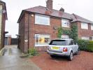 property for sale in Beck Crescent, Mansfield, Nottinghamshire, NG19