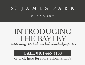 Get brand editions for P J Livesey Group Ltd, St James' Park – Didsbury