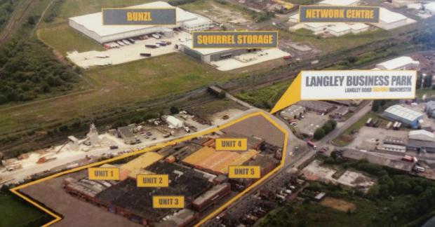 Langley BusinessPark