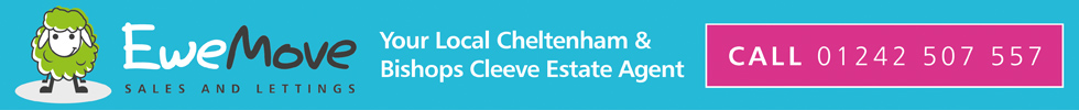 Get brand editions for EweMove, Bishops Cleeve
