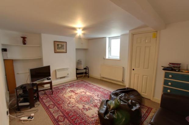 Living Room / Lower Ground Floor