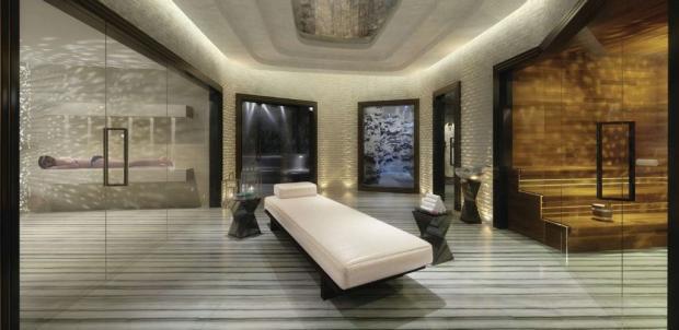 Thermal Suite