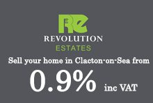 Revolution Estates , Clacton On Sea