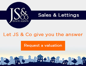 Get brand editions for J S & Co Estate Agents Ltd, Canada Water